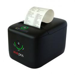 Impresora Térmica compatible con MAC y Linux 80mm
