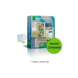 Programa Software para restaurantes Glop Hostelería Versión Completa