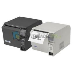 Impresora térmica de ticket Epson TM-T70