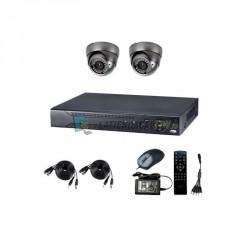 OFERTA CCTV TIENDAS Y PEQUEÑO COMERCIO