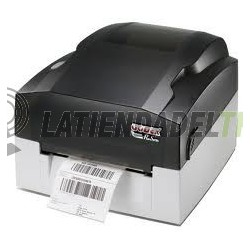 Godex DT4 impresora térmica de etiquetas