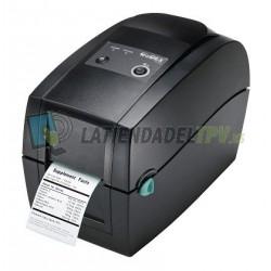 Godex RT200 impresora térmica de etiquetas