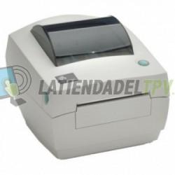 Zebra GC420D impresora térmica de etiquetas