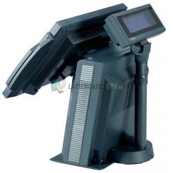 Visor VFD modelo VC220 5V para el TPV Hisense HK800