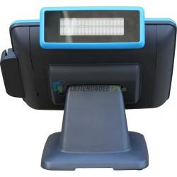 Visor VFD CD220 para TPV 15A Plus