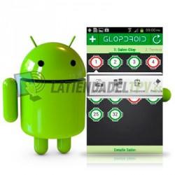 Módulo android para hostelería (Glopdroid)