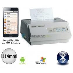 Star DP8340 Kit Autoventa - Preventa impresión matricial