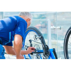 Tienda y Taller Bicicletas