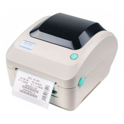 Impresora de Etiquetas económica