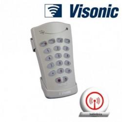 MCM140 Teclado Inalámbrico para Alarma Powermax MCM 140
