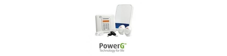 Power G