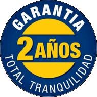 Garantía de nuestros productos
